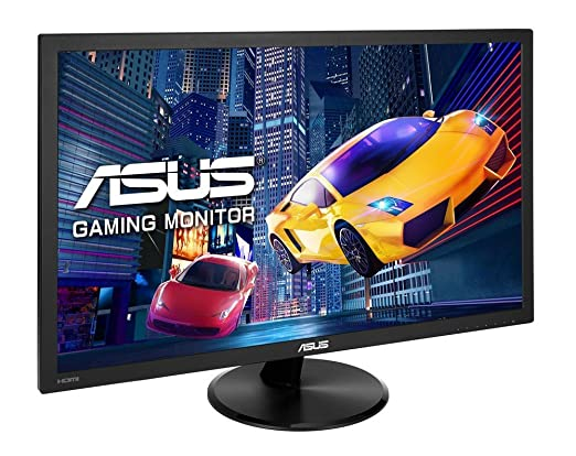 2 opinioni per Asus VP278H Gaming Monitor 27'' FHD (1920x1080), 1ms, HDMI, D-Sub, Low Blue