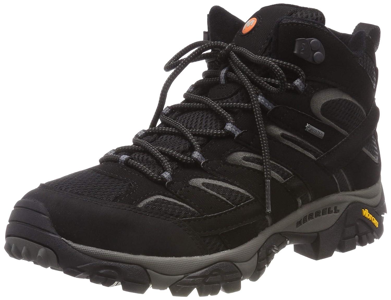 eb7689c8829 Merrell Women's Moab 2 Mid GTX High Rise Hiking Boots