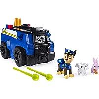 PAW Patrol Vehículo Rueda y Rescata, Chase