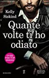Quante volte ti ho odiato. Over the top series