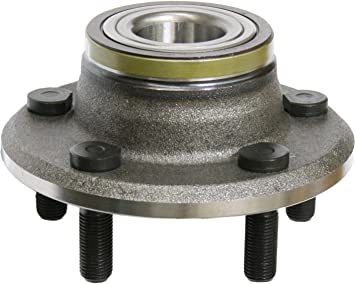Front Wheel Hub Bearing Assembly For Ford Explorer Eddie Bauer Sport Utility