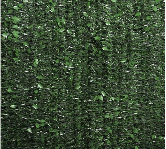 Seto Artificial Natuur 2X3M Verde hIEDRA: Amazon.es: Jardín
