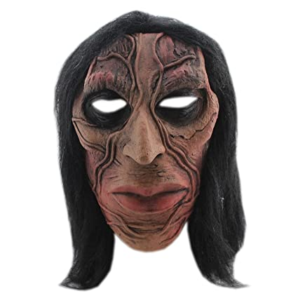 Adult size face masks for halloween