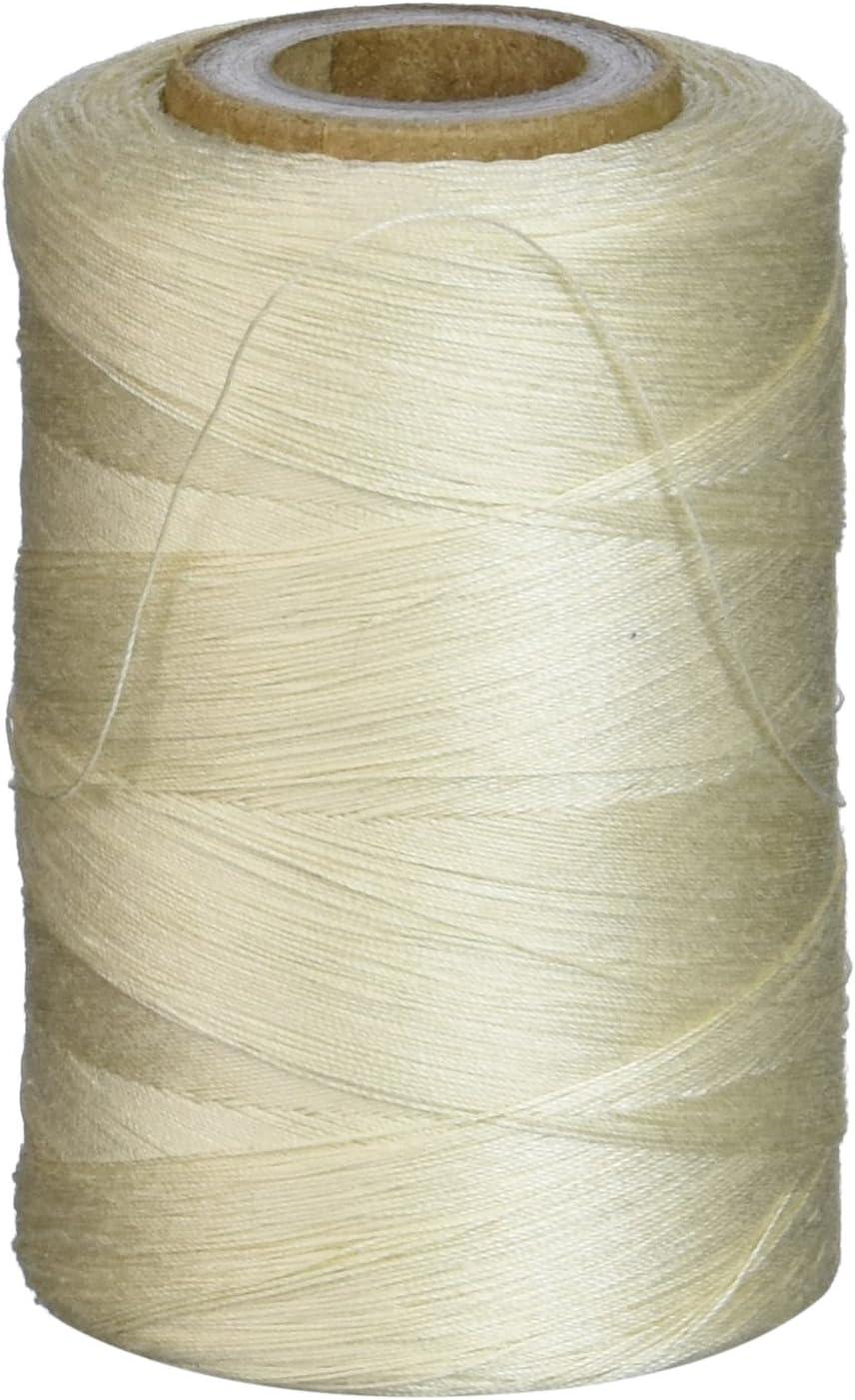 New Star Machine Quilting Thread Cotton 1200 yards V37-9 Yale Blue
