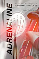 Adrenaline: A Fall Away Series Bonus Content Collection Kindle Edition