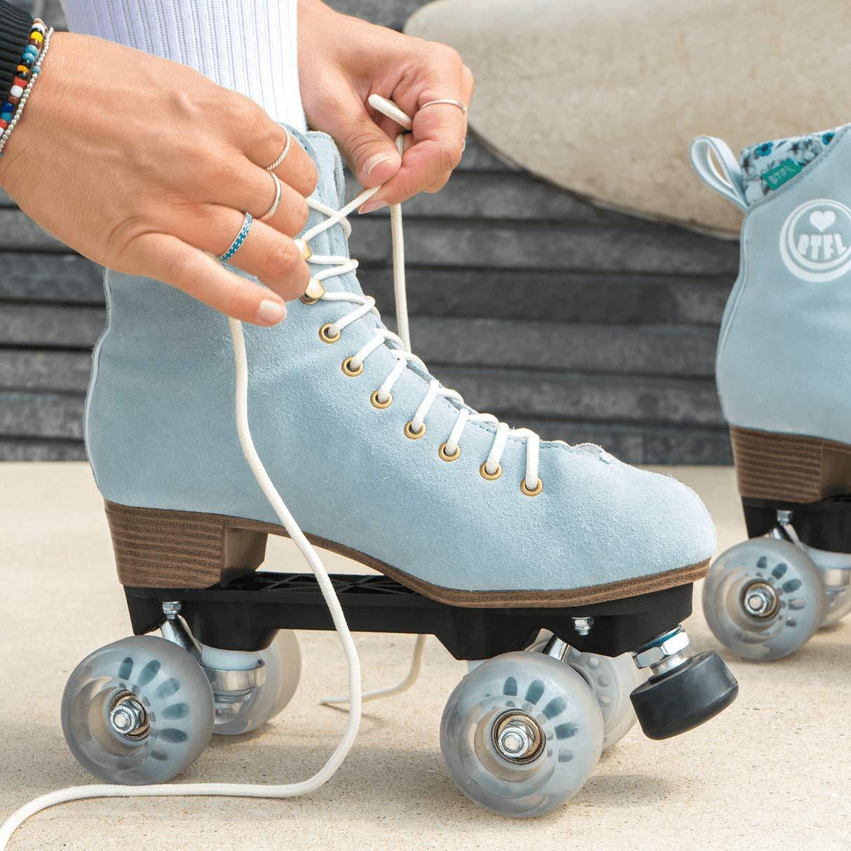 BTFL Scarlett Pro – Roller Skates for Women – Ideal for Rink, Artistic and Rythmic Skating