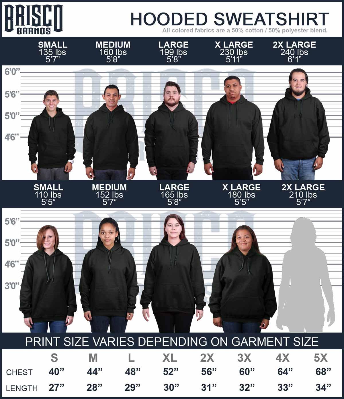 Brisco Brands Portal Rick Sanchez Schwifty Cool Funny Morty GLIP Glop Edgy Hoodie Sweatshirt by Brisco Brands (Image #7)