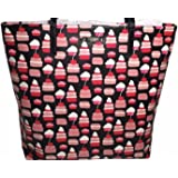 Kate Spade New York Take the Cake Bon Shopper Tote Bag Shopper Bag