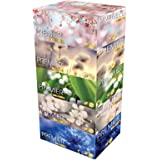 Premier Deluxe Facial Tissue, 120ct, (Pack of 5)