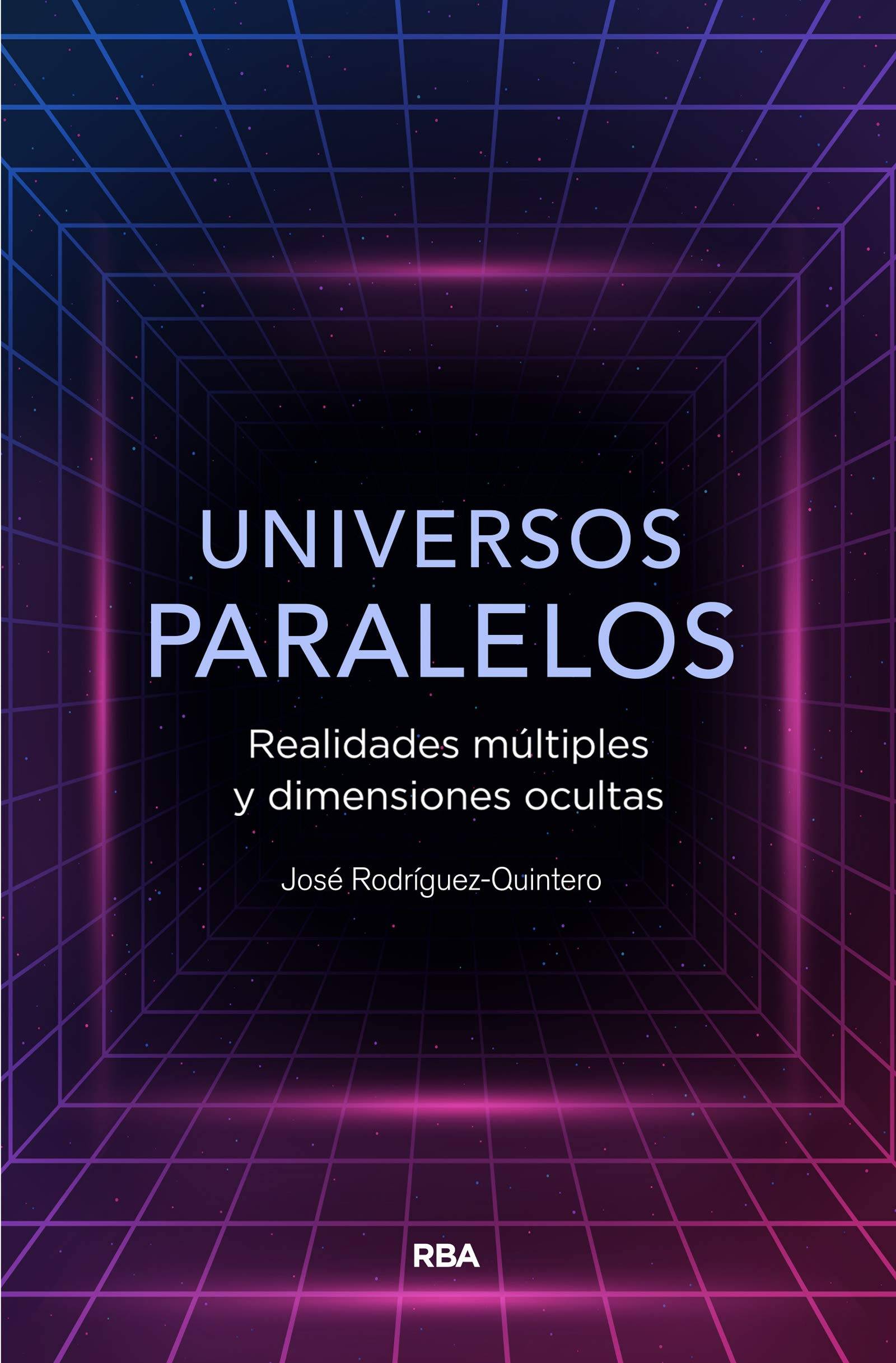 Universos paralelos (DIVULGACIÓN)
