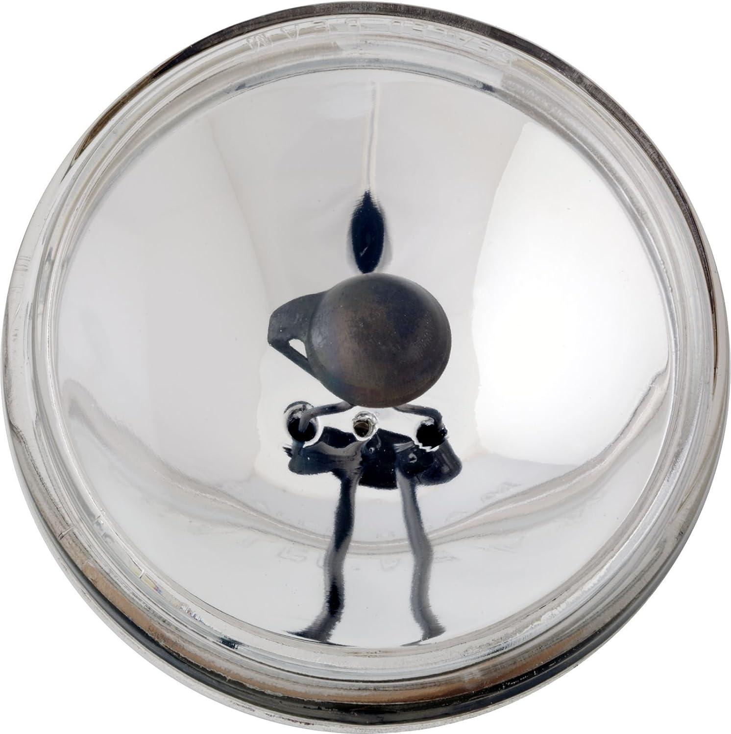 24673 4515 GE PAR36 30W 6.4V Incandescent Pin Spot Lamp