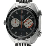 Tag Heuer Autavia Chrono automatic-self-wind mens Watch CY2111 (Certified Pre-owned)