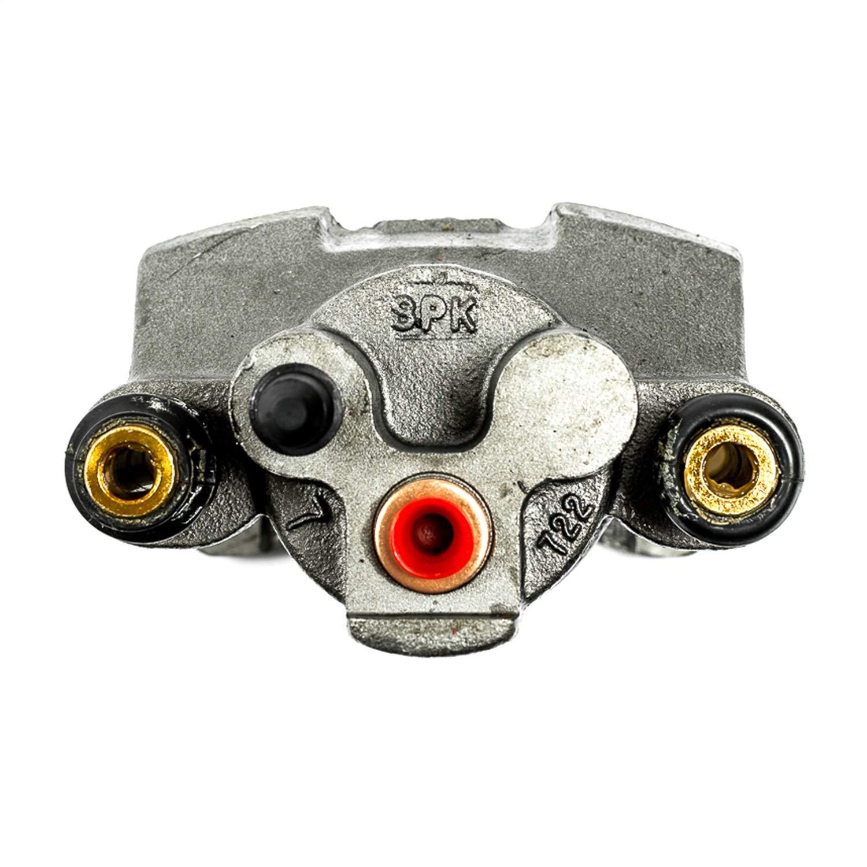 Silver Hose /& Stainless Black Banjos Pro Braking PBK0066-SIL-BLA Front//Rear Braided Brake Line