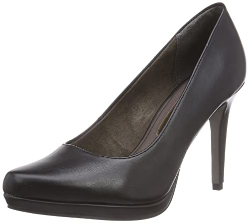 newest 78ae8 6307b Tamaris Women's 22448 Closed pumps