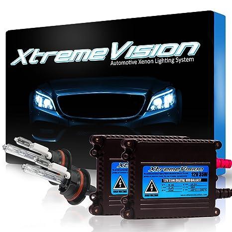 amazon com xtremevision 1987 1991 ford bronco 35w 30000k premium