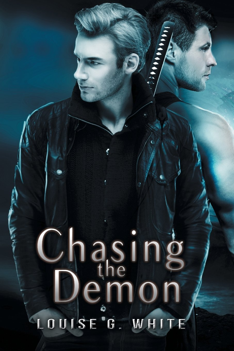 Chasing The Demon (Gateway Book 2)