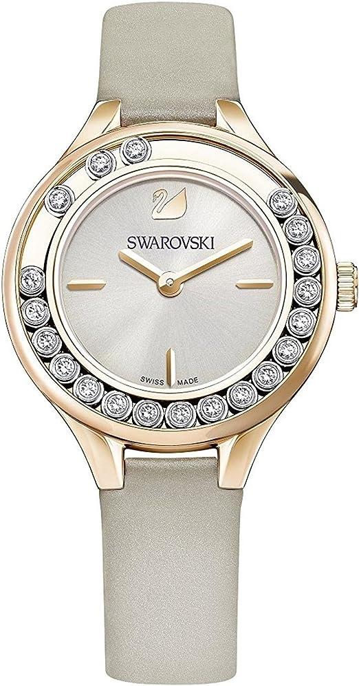 Orologi Swarovski Orologio Donna Lovely Crystals Mini Watch 5261481 Amazon It Orologi