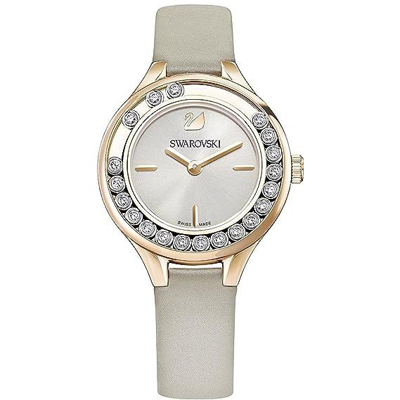 aa3e2ac141 Orologi Swarovski orologio donna Lovely Crystals Mini Watch 5261481:  Amazon.it: Orologi