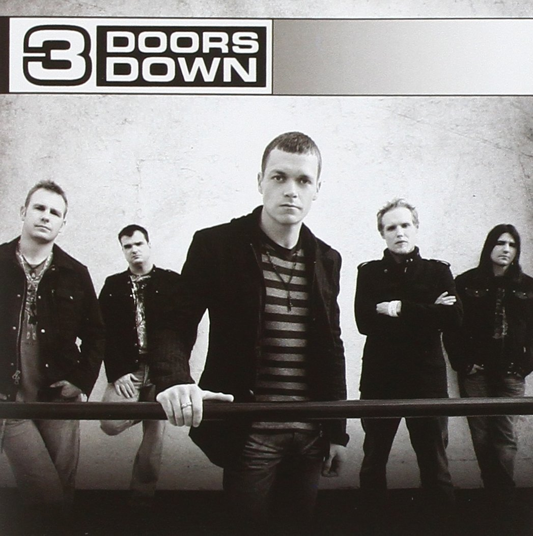 sc 1 st  Amazon.com & 3 Doors Down - 3 Doors Down - Amazon.com Music