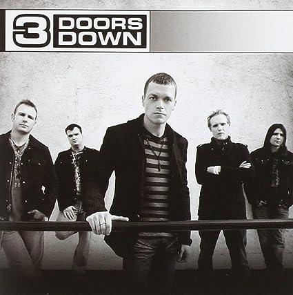3 doors down 3 doors down amazon. Com music.