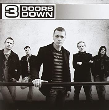 Image result for 3 doors down