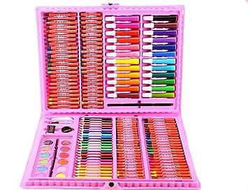 Juego de lápices de Colores Profesionales de 168 Piezas ...