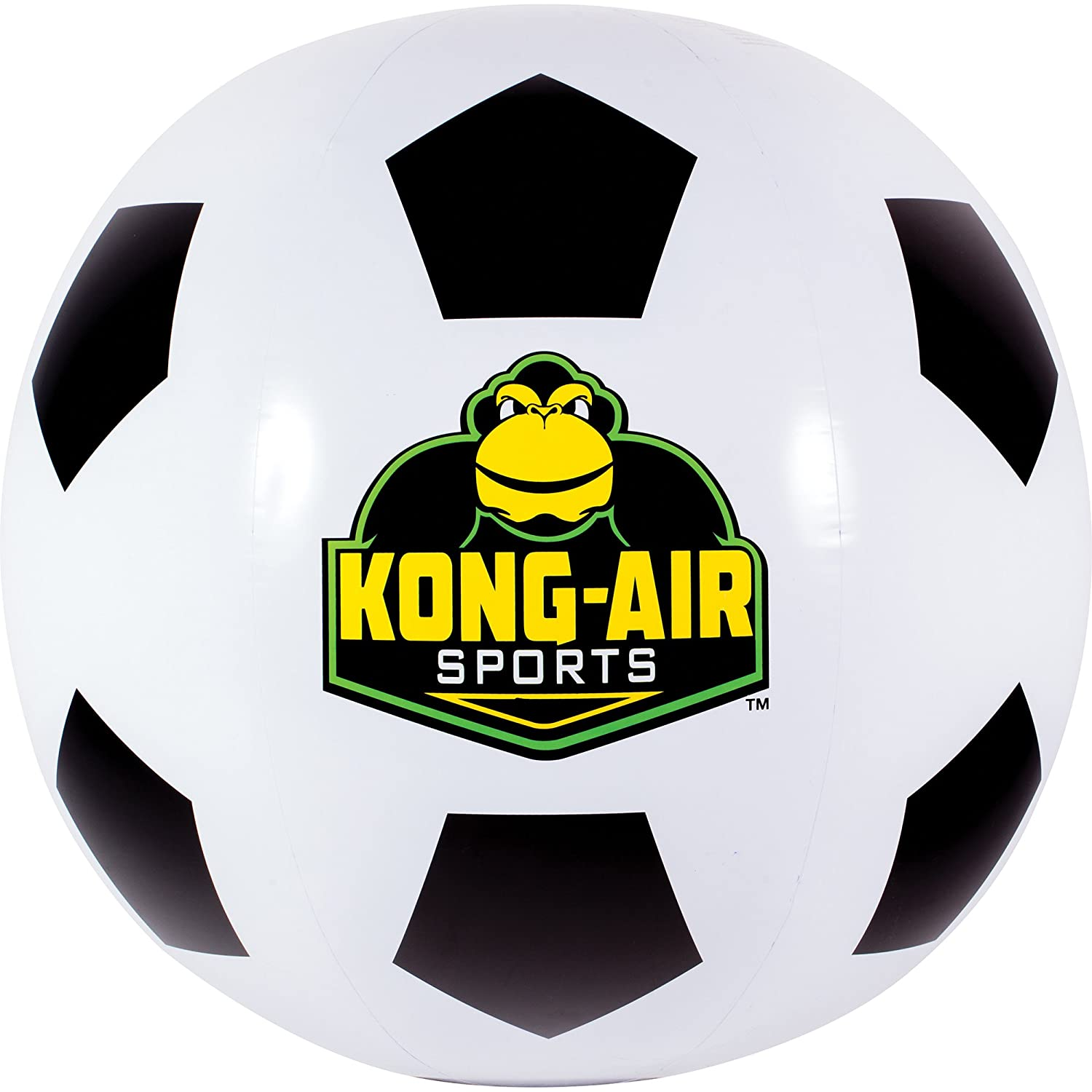 Franklin Sports Kong-Air Sports Oversized Soccer Ball  Amazon.in  Sports b33bb4d33bf11