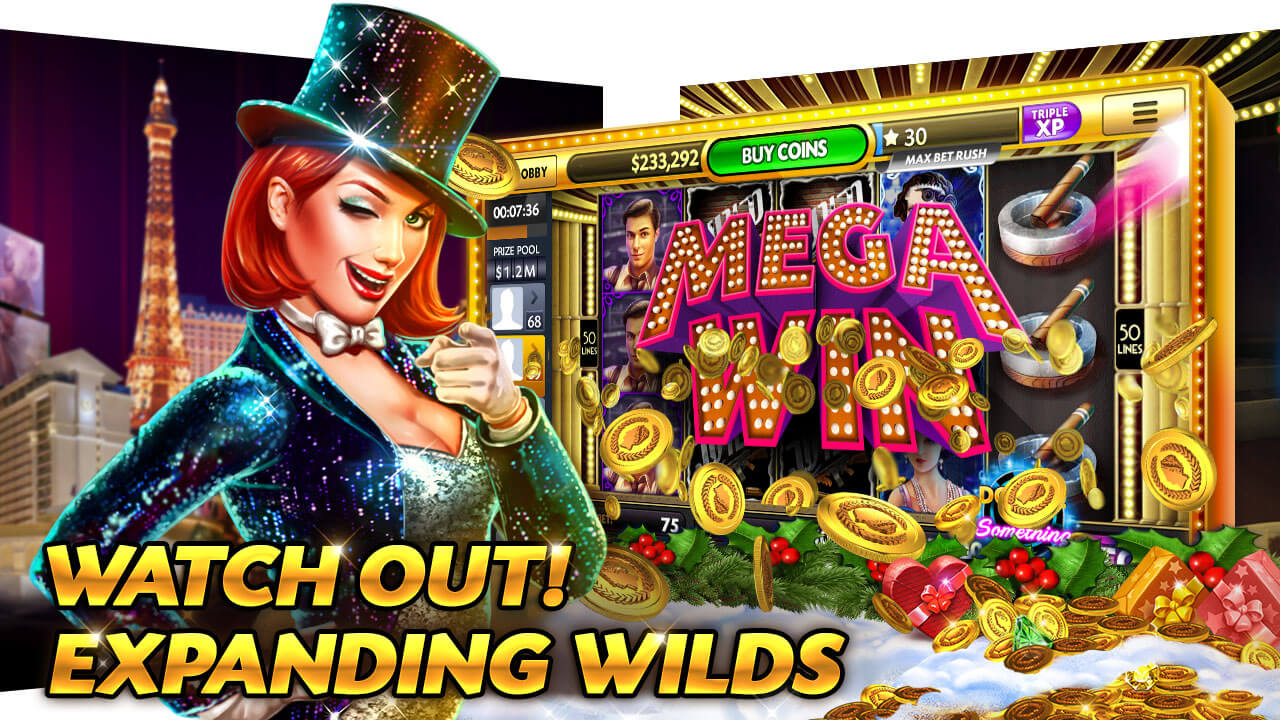 download caesars casino slots