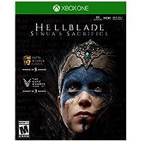 Hellblade Senua's Sacrifice - Standard Edition - Xbox One