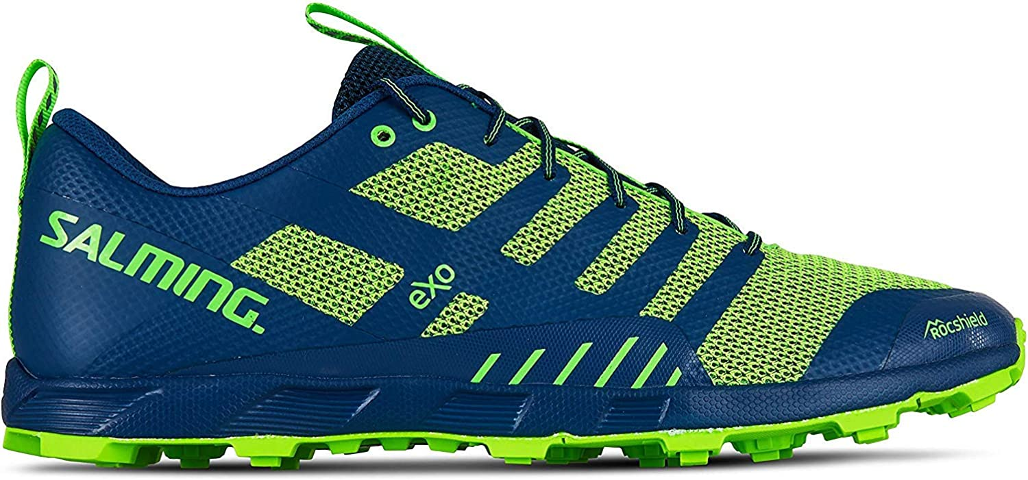 Salming Men s Off Trail Competition OT Comp Sports Shoes