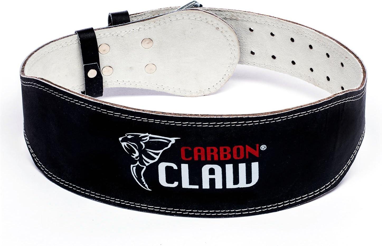 Carbon Claw SC TX-7/Ceinture dhalt/érophilie en Cuir rembourr/é