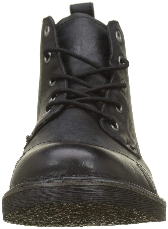 a580dce4218c47 Levi's Track, Bottes & Bottines Motardes Homme: Amazon.fr: Chaussures et  Sacs