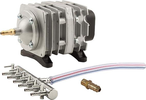 Details about  /Samebust AC Electric Air Pump 140 Watt Model HA-3301