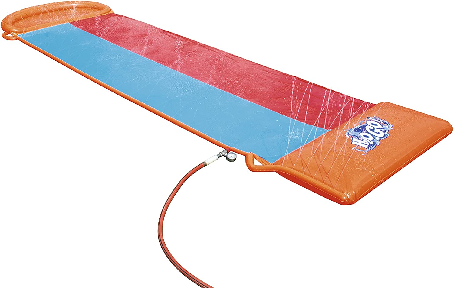 Bestway Water Slide, Multicolor