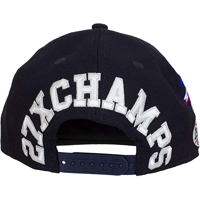 Gorra New Era - 9Fifty Mlb New York Yankees Winners Patch azul talla  S M   Amazon.es  Ropa y accesorios 93fadccb28b