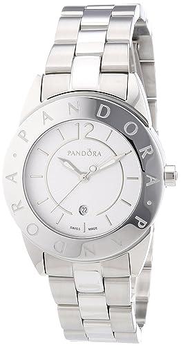 disponible 100% d'origine sélection mondiale de Pandora - 811009WH - Montre Femme - Quartz Analogique ...