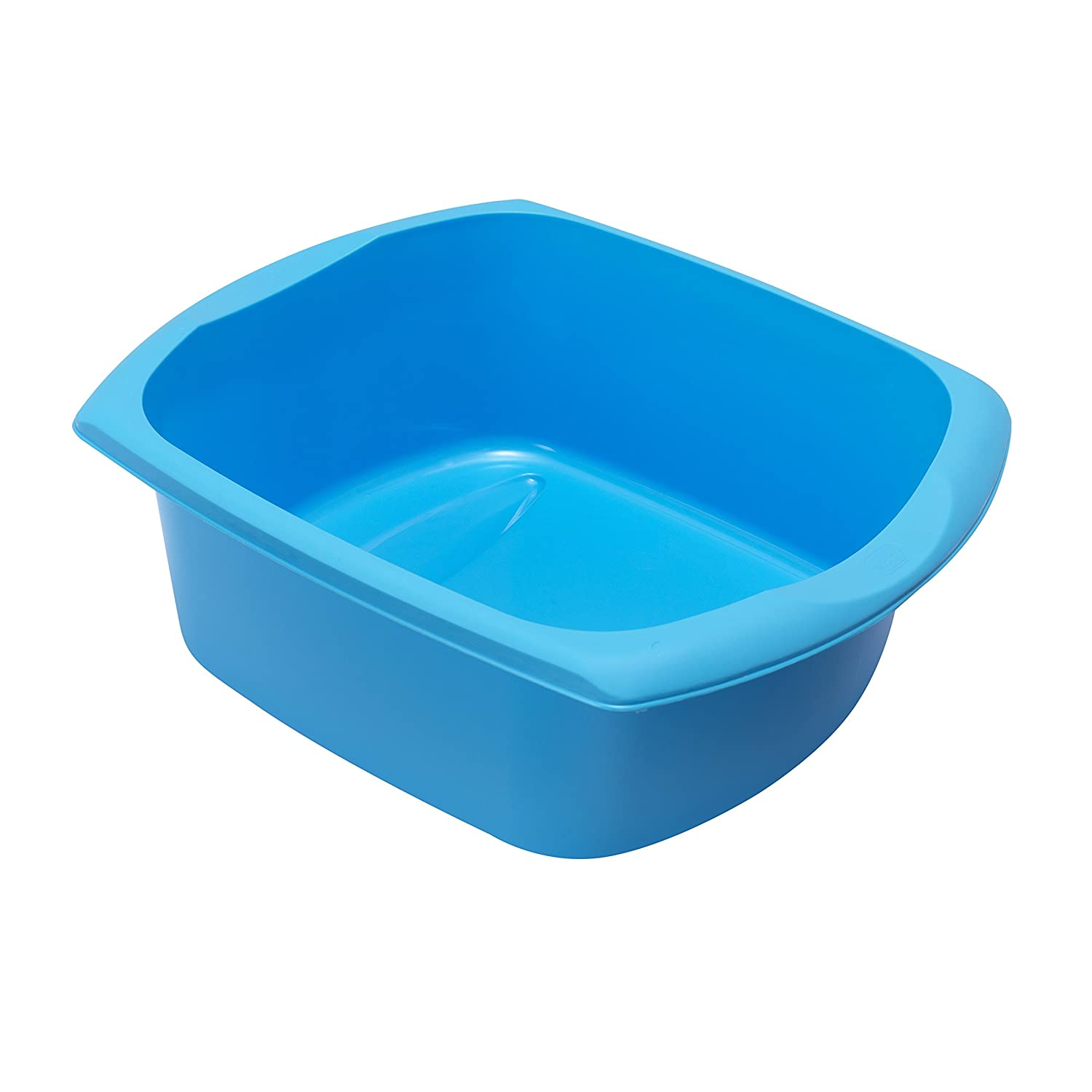 Addis 9.5 Litre Large Rectangular Bowl, Blue GroceryCentre 647891