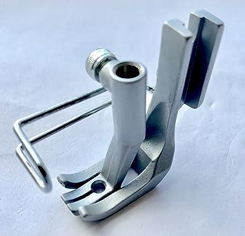 Pie prensatelas para Adler 67 167 267 69 269 Industrial senderismo pie máquinas de coser