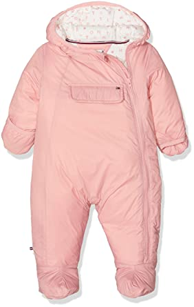 08d2a7a27 Tommy Hilfiger Baby Skisuit Clothing Set: Amazon.co.uk: Clothing