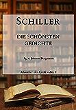 Schiller: Die schönsten Gedichte (Klassiker der Lyrik 5)