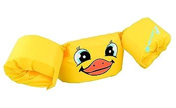 Sevylor 2000027905 Puddle Jumper, Manguitos bebé para Aprender a Nadar, Chaleco Salvavidas el complemento
