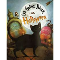 ... Los Gatos Black on Halloween