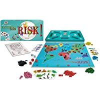 Winning Moves Games Risk: The 1959 Edition