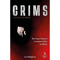 Crims amb Carles Porta (Narrativa Catalana)