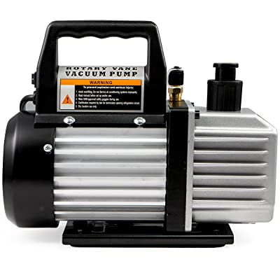 XtremepowerUS 4CFM is easy to use and an excellent purchase.