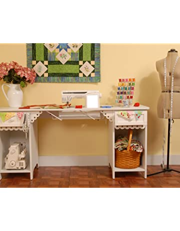 Shop Amazon Sewing Cabinets Enchanting Cabinets For Sewing Machines