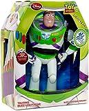 Buzz Lightyear Talking Action Figure - 12''