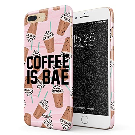 coque iphone 7 milkshake