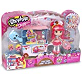 Shopkins Shoppies Donutina's Donut Delights Playset
