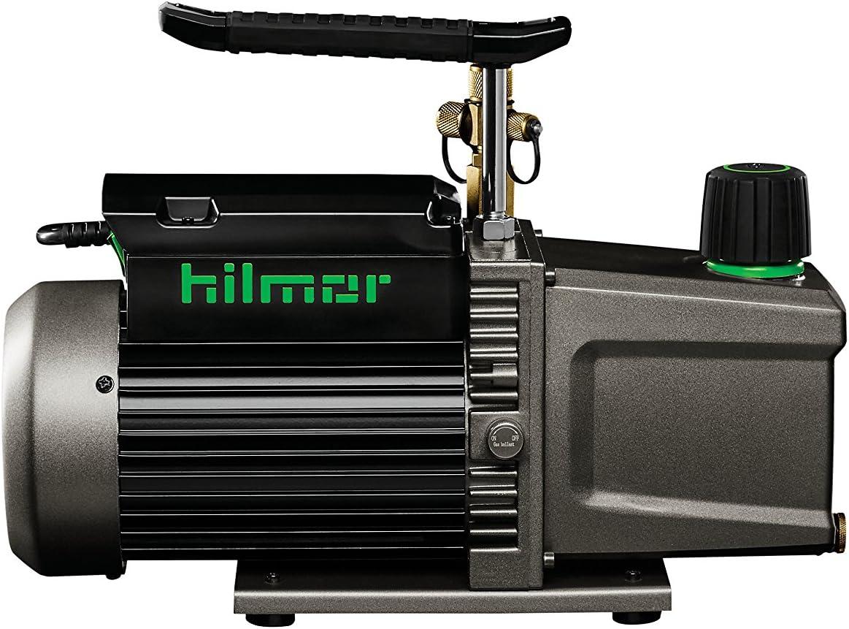 hilmor Vacuum Pump 9 CFM, 1948122